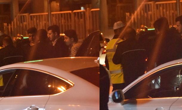 Rövnəq Abdullayevin oğlu İstanbulda saxlanıldı