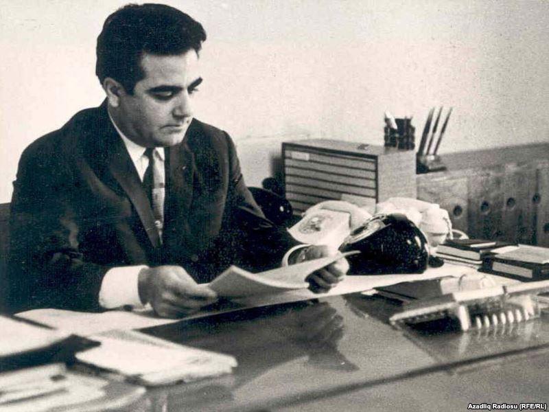 Novruz bayramının ilk təşkilatçısı Şıxəli Qurbanov kimdir?