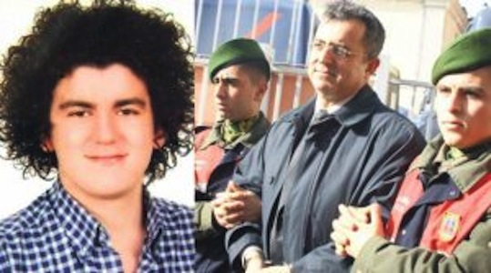Türkiyəli polkovnikin oğlunu Bakıda kimlər öldürüb?