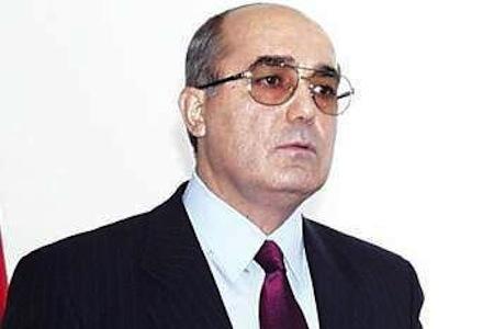 Image result for Əli Nağıyev Qənimət Zahid