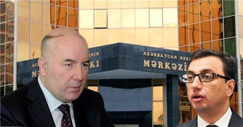 """Elman Rüstəmov Rüfət Aslanlı qarşıdurması ipoteka kreditlərini də """"vurdu"""""""