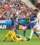 Futbolda ilk dəfə tətbiq edilən müşahidə kameraları İspaniyaya qələbə qazandırdı VİDEO