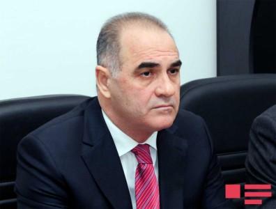 Göyçay rayonuna yeni icra başçısı təyin olundu