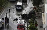 İstanbul yenə qana boyandı: 11 ölü, 36 yaralı