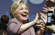Hillari Klinton prezidentliyə namizədliyini təmin etdi