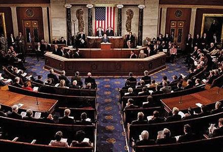 ABŞ Konqresində oğru rejimlərə Maqnitski Aktının tətbiqi müzakirə ediləcək