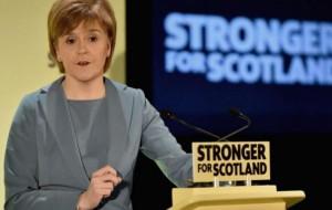 Şotlandiya AB-ə üzvlüklə bağlı danışıqlara başlayır