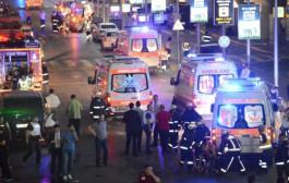 Qərb mətbuatı Türkiyədəki terror barədə nə yazır