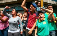Neft ölkəsi Venesuela iflas etdi!