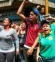 Venesuelada tualet kağızı pasportla verilir