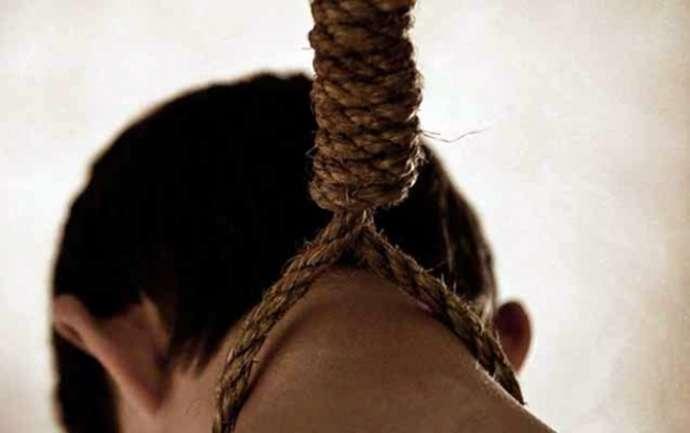 Şabranda 28 yaşlı oğlan intihar edib