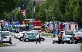 Münhendə 9 adamı öldürənin Breyviklə hansı əlaqəsi var?