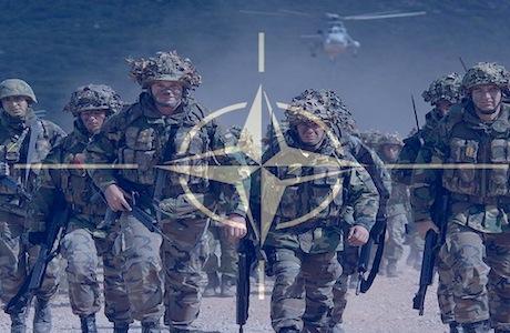 NATO olmasa, Avropa Rusiyanın qarşısında dayana bilməz