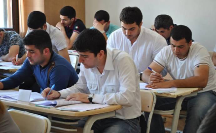 Gürcüstanda 2691 vətəndaşımız, bizdə 14 Gürcüstan vətəndaşı ali təhsil alır