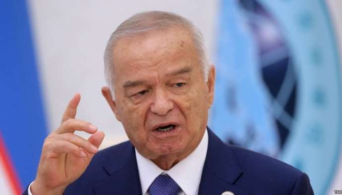 """""""Reuters"""": Özbəkistan prezidenti İslam Kərimov vəfat edib"""