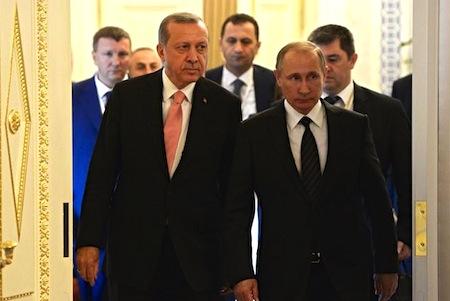 Putinin Türkiyəyə səfəri hansı nəticələr verəcək?
