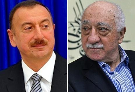Türkiyə ilə Azərbaycan arasında Gülən danışıqları intensivləşib