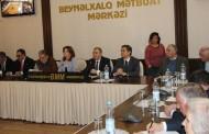 Lavrovun da, hakimiyyətin də cavabını Milli Şura verdi