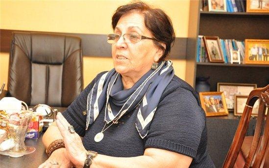Novella Cəfəroğlu ile ilgili görsel sonucu
