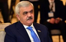 414 milyon Rövnəq Abdullayevə  bəs eləmәdi