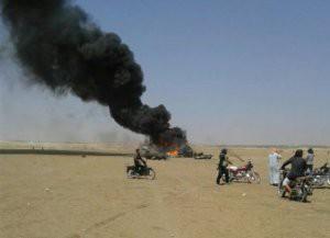 Suriya bombalandı: 94 ölü