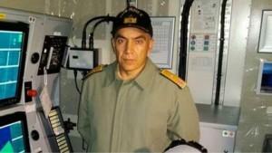 Türk admiral çevrilişə cəhddən sonra ABŞ-dan sığınacaq istəyir