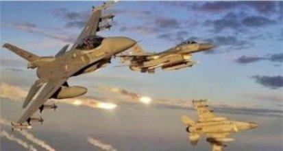 Türkiyə ordusu PKK-nı bombaladı