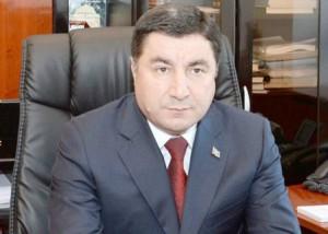 """""""Adıma təsis olunan şirkətin fəaliyyətindən xəbərsizəm"""" -"""