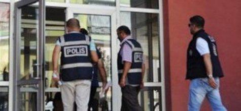 PKK və PYD liderləri haqqında həbs qərarı