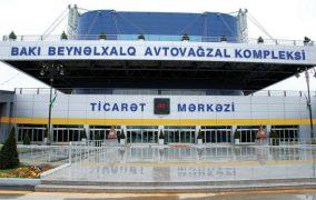 Avtovağzaldakı ticarət mərkəzi niyə bağlanıb?