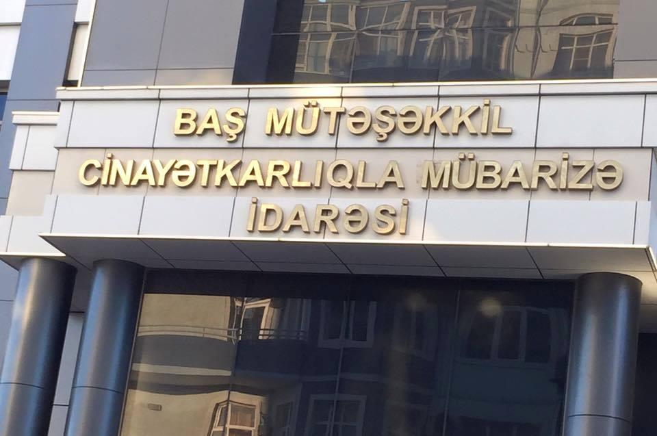 """Hakimiyyət müxalifətlə """"bandotdel""""in dili ilə danışır"""