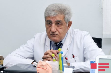 """""""Ürək-damar xəstələrinin sayı 2 dəfədən çox artıb"""""""
