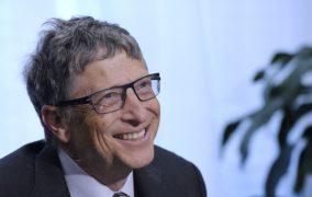Bill Qeyts dünya milyarderi içində yenə birincidir