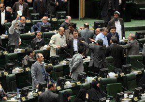"""İran Parlamentində """"Türk fraksiyası"""" işə başladı – FOTO"""