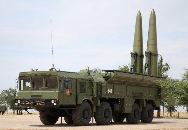 """İsrail Azərbaycana """"İsgəndər""""lərə qarşı raketdən müdafiə sistemi yola salır"""
