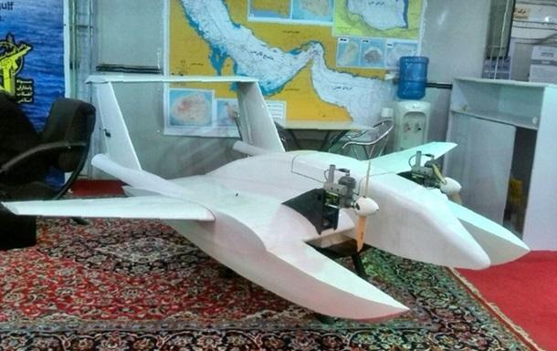 İrandan pilotsuz kamikadze-qurğu: gəmini məhv etmək gücündədir
