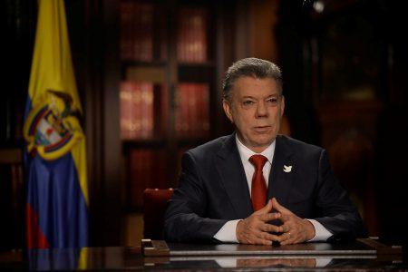 Kolumbiya hokumətindən ikinci həmlə