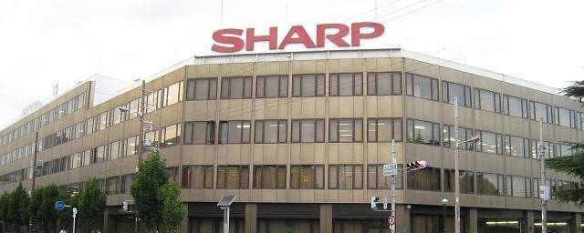 """""""Sharp"""" Yaponiyada iki zavodunu bağlayır"""