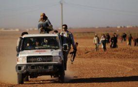 Suriyada Rusiya ordusunun polkovniki öldürülüb