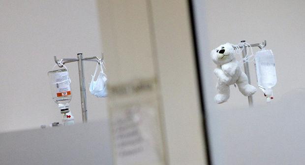 """""""Oksigen"""" klinikasında ölən uşaqla bağlı cinayət işi açıldı"""