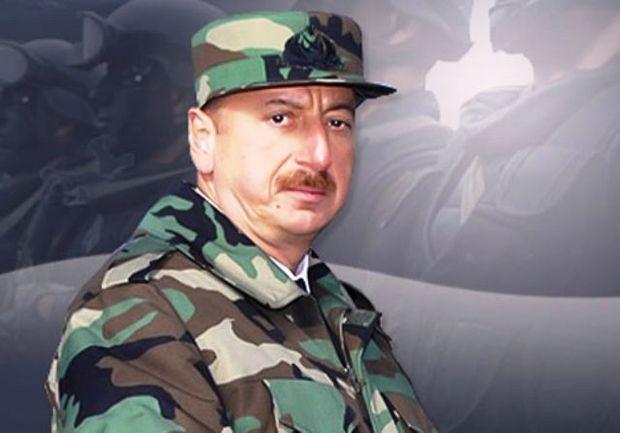 """Əliyev Lavrovun açıqlamasına belə cavab verdi: """"Rusiyadan yeni silahlar alacağıq"""""""