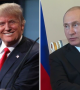 Almanlar Putin-dən çox Tramp-ın siyasətindən narahatdırlar