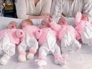 Bakıda doğuş faciəsi: 5 körpənin hamısı öldü