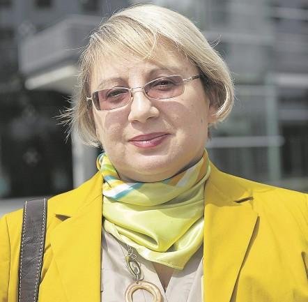 Leyla Yunus: Əslində casusluğu mən etmişəm, Elçin Qəmbərov yox
