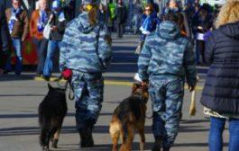 Rusiyada bomba həyəcanı bitmir
