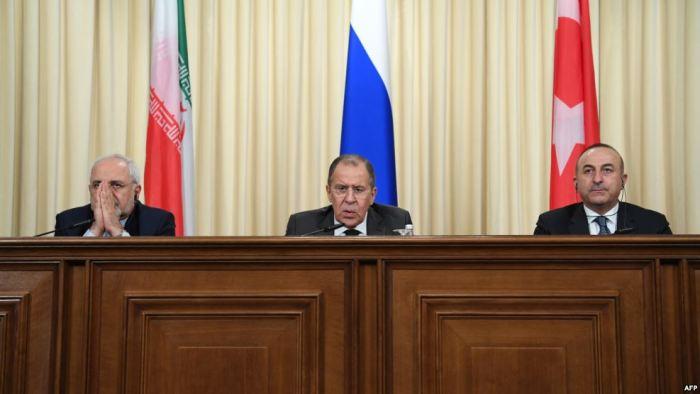 Rusiya və Türkiyə İranı Suriyadan uzaqlaşdırmaq istəyir?