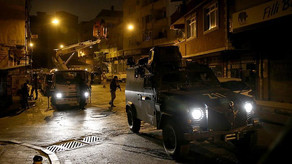 İstanbulda keçirilmiş antiterror əməliyyatında 15 PKK tərəfdarı saxlanılıb