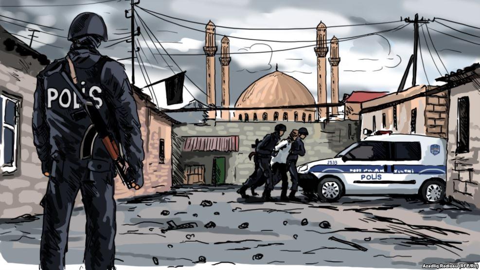 """""""Nardaran işi-3"""": """"Əliyevlərin vəkili olmuşam, indi mənə """"terrorçu' deyirlər"""""""