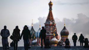 Rusiya 2016-da 0,6 faiz geriləyib