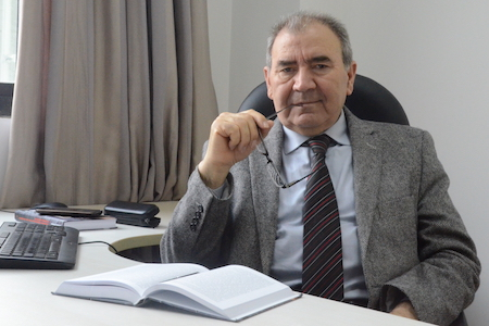 """""""Biz İlham Əliyev rejiminin alternativsizliyi haqda yaradılmış süni mifi dağıtdıq"""""""